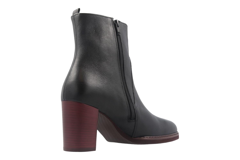 GABOR comfort - Damen Stiefeletten - Schwarz Schuhe in Übergrößen – Bild 3