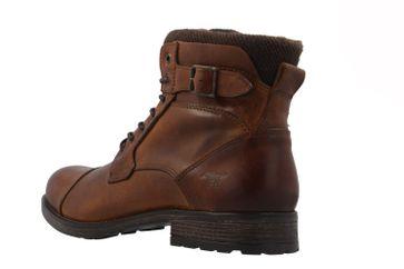 MUSTANG - Herren Boots - Braun Schuhe in Übergrößen – Bild 2