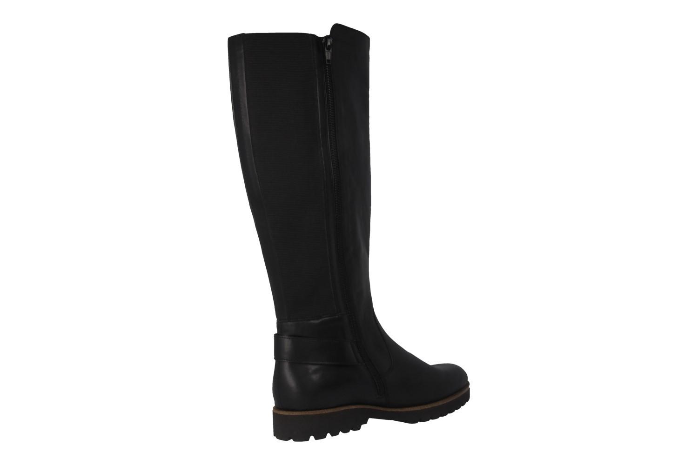 REMONTE - Damen Stiefel - Schwarz Schuhe in Übergrößen – Bild 3