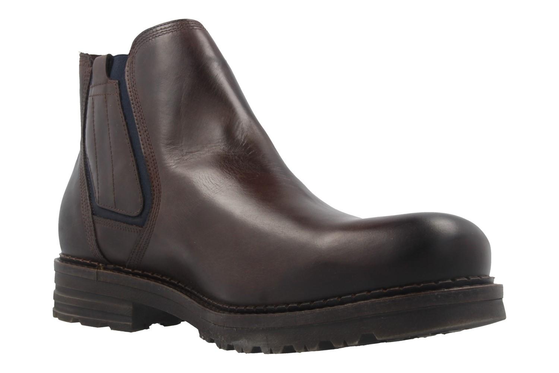 CAMEL ACTIVE - Herren Chelsea Boots - Seoul - Braun Schuhe in Übergrößen – Bild 5