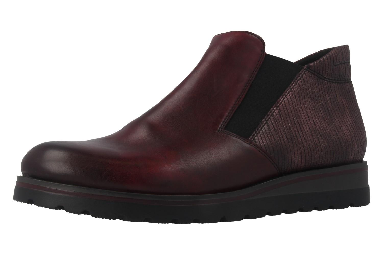 REMONTE - Damen Halbschuhe - Rot Schuhe in Übergrößen – Bild 1