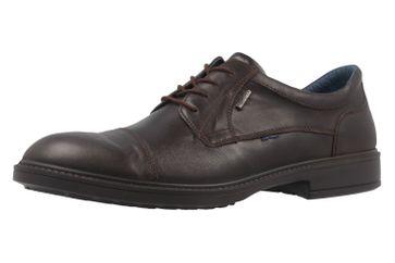JOSEF SEIBEL - Herren Halbschuhe - Harry 11 - Braun Schuhe in Übergrößen