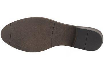 FITTERS FOOTWEAR - Lena - Damen Booties - Taupe Schuhe in Übergrößen – Bild 6