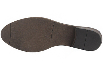 Fitters Footwear Boots in Übergrößen Beige 2.466022 Taupe MF große Damenschuhe – Bild 6