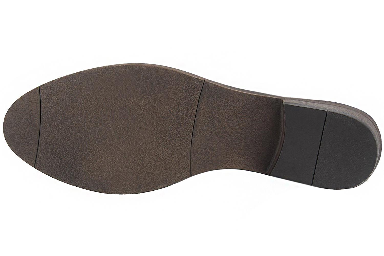 Fitters Footwear Boots in Übergrößen Schwarz 2.466002 Black MF große Damenschuhe – Bild 6