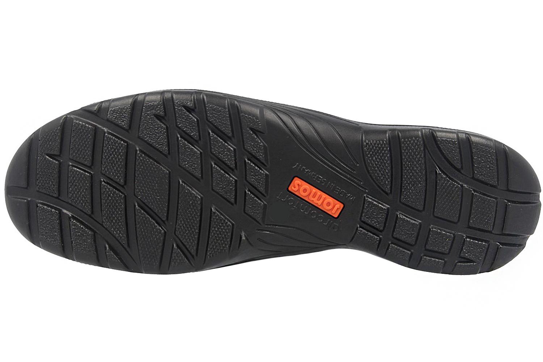 JOMOS - Damen Boots - Grau Schuhe in Übergrößen – Bild 6