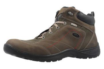 JOMOS - Damen Boots - Grau Schuhe in Übergrößen – Bild 1