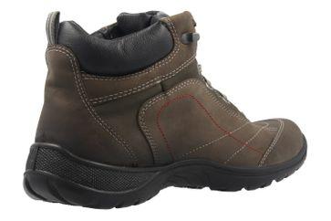 JOMOS - Damen Boots - Grau Schuhe in Übergrößen – Bild 3