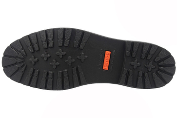 JOMOS - Herren Boots - Braun Schuhe in Übergrößen – Bild 6