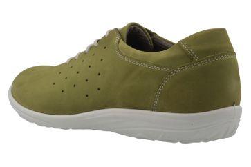 JOMOS - Damen Halbschuhe - Grün Schuhe in Übergrößen – Bild 2