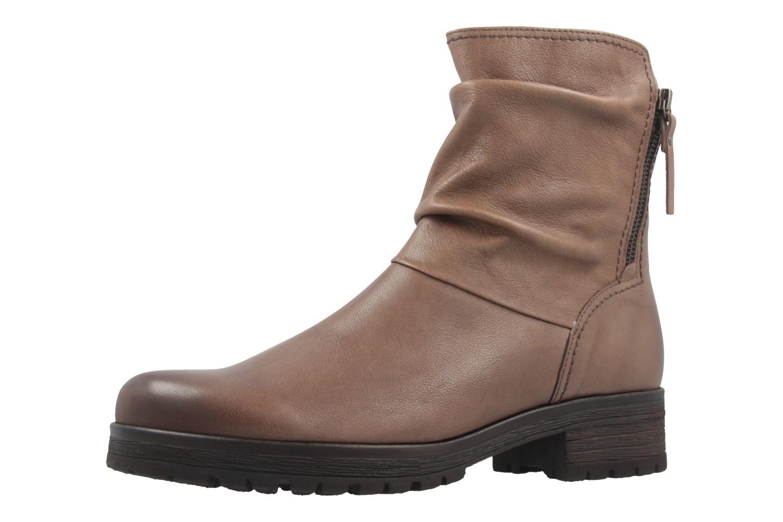 GABOR comfort - Damen Boots - Braun Schuhe in Übergrößen – Bild 1