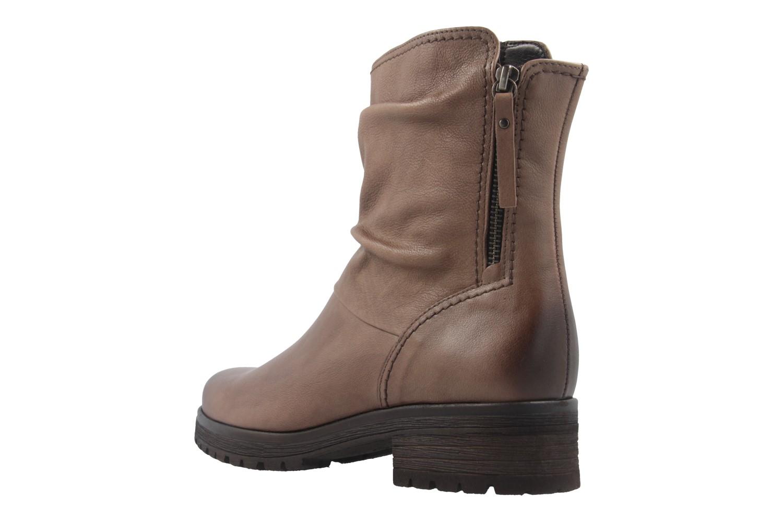 GABOR comfort - Damen Boots - Braun Schuhe in Übergrößen – Bild 2