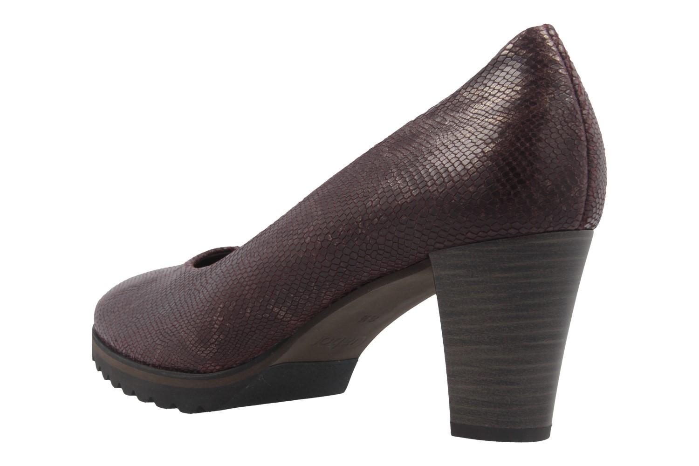 GABOR comfort - Damen Pumps - Lila Schuhe in Übergrößen – Bild 2