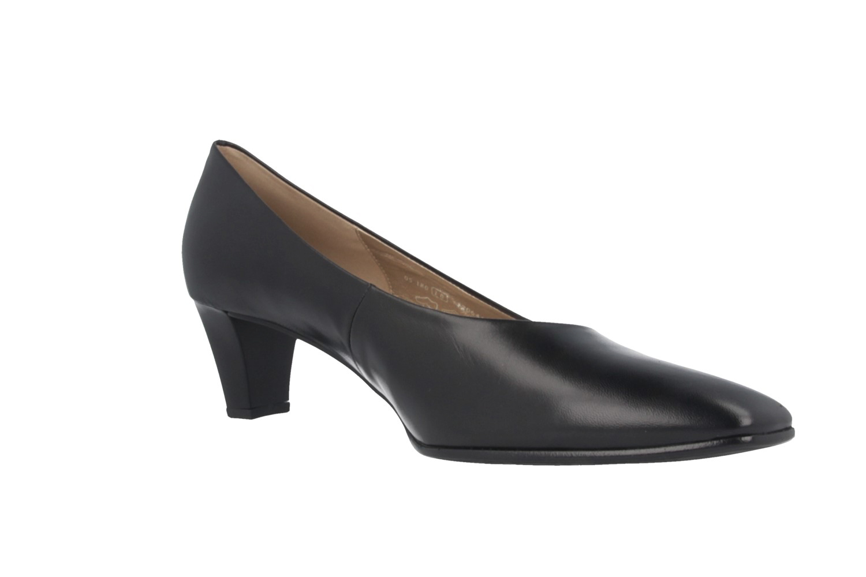 GABOR - Damen Pumps - Schwarz Schuhe in Übergrößen – Bild 5