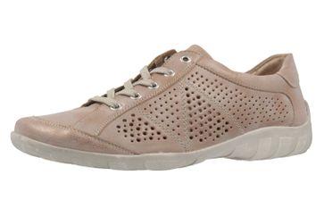 REMONTE - Damen Halbschuhe - Rosa Schuhe in Übergrößen