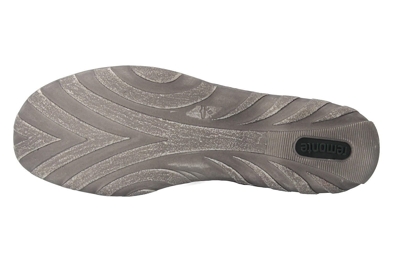 REMONTE - Damen Halbschuhe - Grau Schuhe in Übergrößen – Bild 6