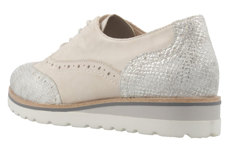 REMONTE - Damen Halbschuhe - Beige Schuhe in Übergrößen – Bild 2