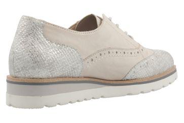REMONTE - Damen Halbschuhe - Beige Schuhe in Übergrößen – Bild 3