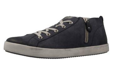 REMONTE - Damen Halbschuhe - Blau Schuhe in Übergrößen