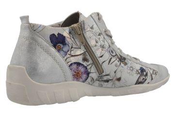 REMONTE - Damen Halbschuhe - Mehrfarbig Schuhe in Übergrößen – Bild 3