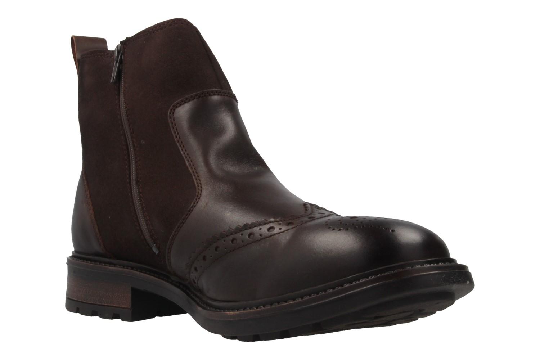 JOSEF SEIBEL - Herren Chelsea Boots - Oscar 21 - Braun Schuhe in Übergrößen – Bild 5