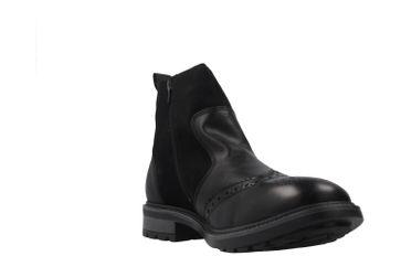 JOSEF SEIBEL - Herren Chelsea Boots - Oscar 21 - Schwarz Schuhe in Übergrößen – Bild 5