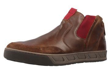 JOSEF SEIBEL - Herren Chelsea Boots - Lasse 09 - Braun Schuhe in Übergrößen – Bild 1