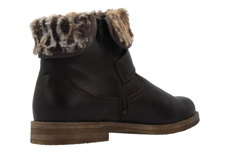 JOSEF SEIBEL - Damen Boots - Tamara 04 - Braun Schuhe in Übergrößen – Bild 3