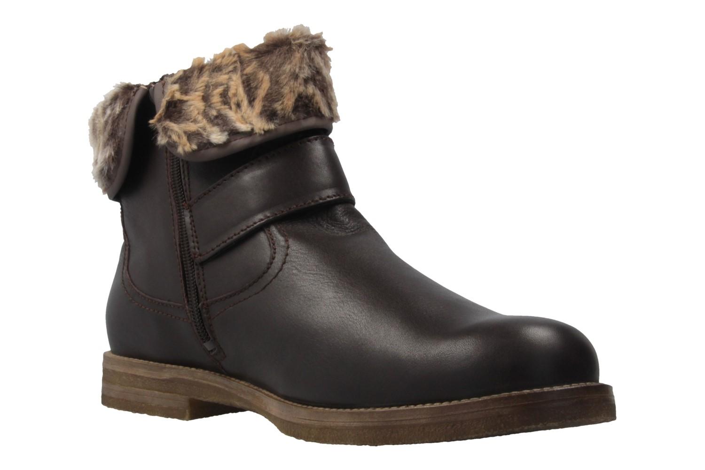 JOSEF SEIBEL - Damen Boots - Tamara 04 - Braun Schuhe in Übergrößen – Bild 5