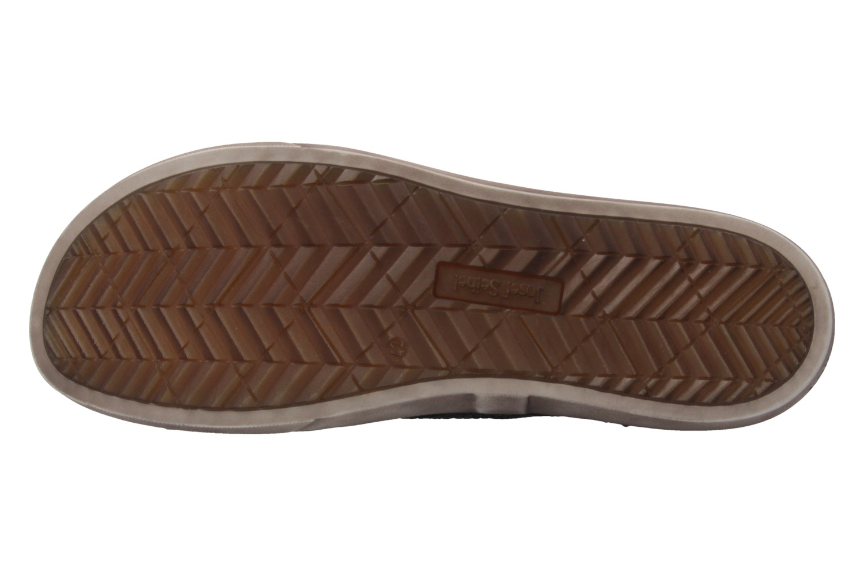 JOSEF SEIBEL - Damen Halbschuhe - Caro 03 - Schwarz Schuhe in Übergrößen – Bild 6