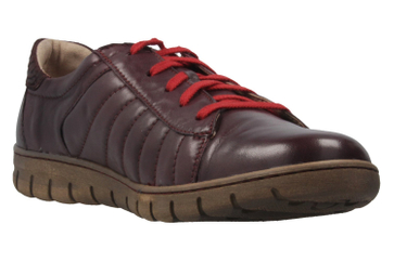 JOSEF SEIBEL - Damen Halbschuhe - Steffi 01 - Rot Schuhe in Übergrößen – Bild 5