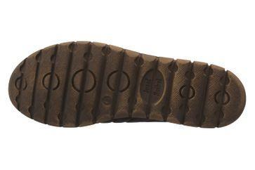 JOSEF SEIBEL - Damen Halbschuhe - Steffi 01 - Rot Schuhe in Übergrößen – Bild 6