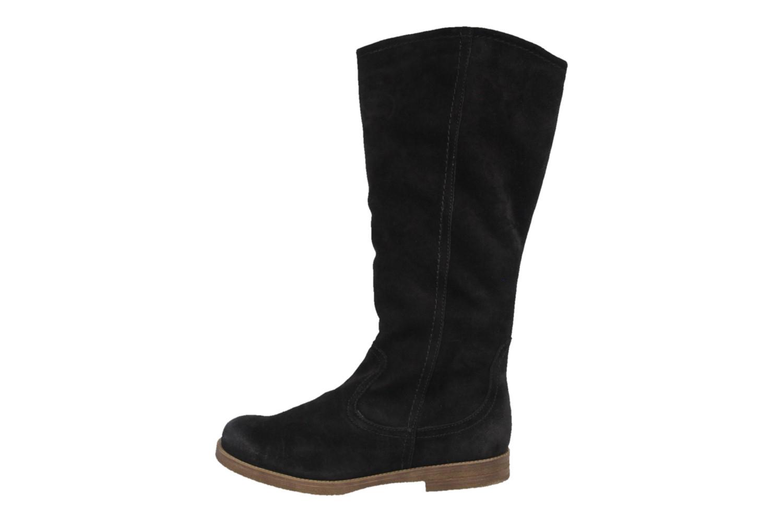JOSEF SEIBEL - Damen Stiefel - Tamara 03 - Schwarz Schuhe in Übergrößen – Bild 1