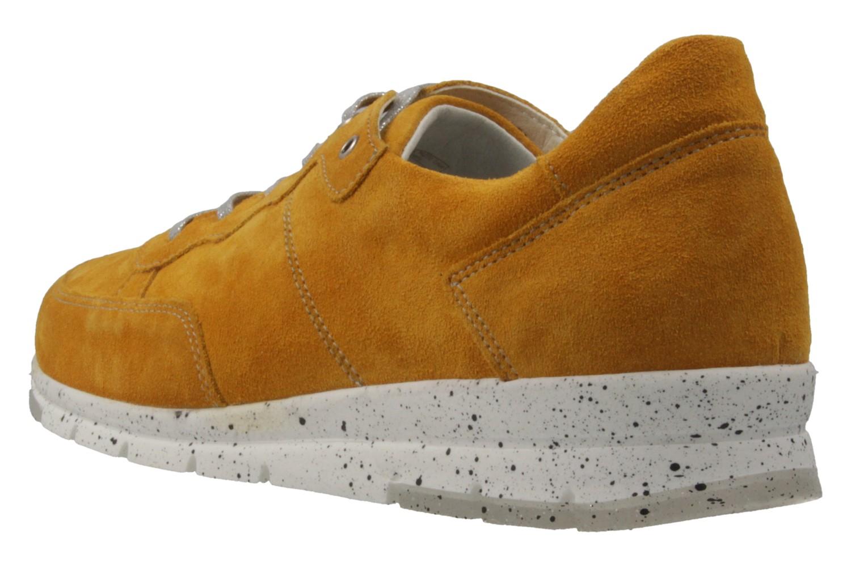 ROMIKA - Damen Halbschuhe - Tabea 18 - Gelb Schuhe in Übergrößen – Bild 2