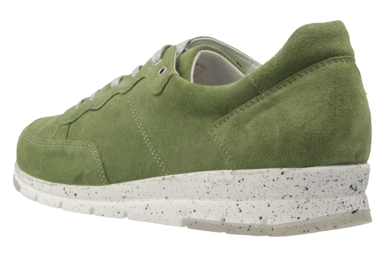 ROMIKA - Damen Halbschuhe - Tabea 18 - Grün Schuhe in Übergrößen – Bild 2