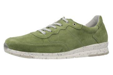ROMIKA - Damen Halbschuhe - Tabea 18 - Grün Schuhe in Übergrößen