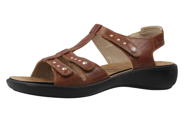 romika damen sandalen ibiza 76 braun schuhe in bergr en damenschuhe in bergr en sandalen. Black Bedroom Furniture Sets. Home Design Ideas