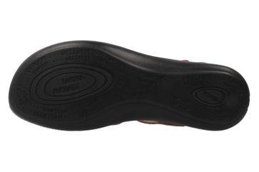 ROMIKA - Damen Sandalen - Ibiza 73 - Rot Schuhe in Übergrößen – Bild 6