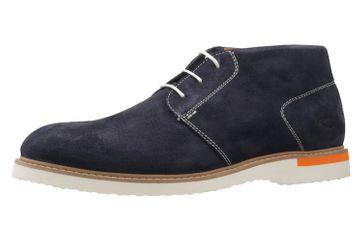 CAMEL ACTIVE - Herren Halbschuhe - Sunset - Blau Schuhe in Übergrößen