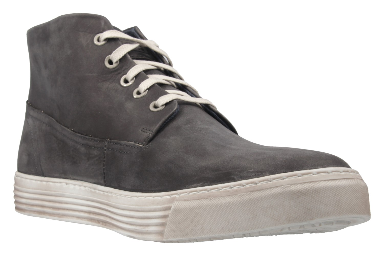 CAMEL ACTIVE - Herren Halbschuhe - Bowl - Grau Schuhe in Übergrößen – Bild 5