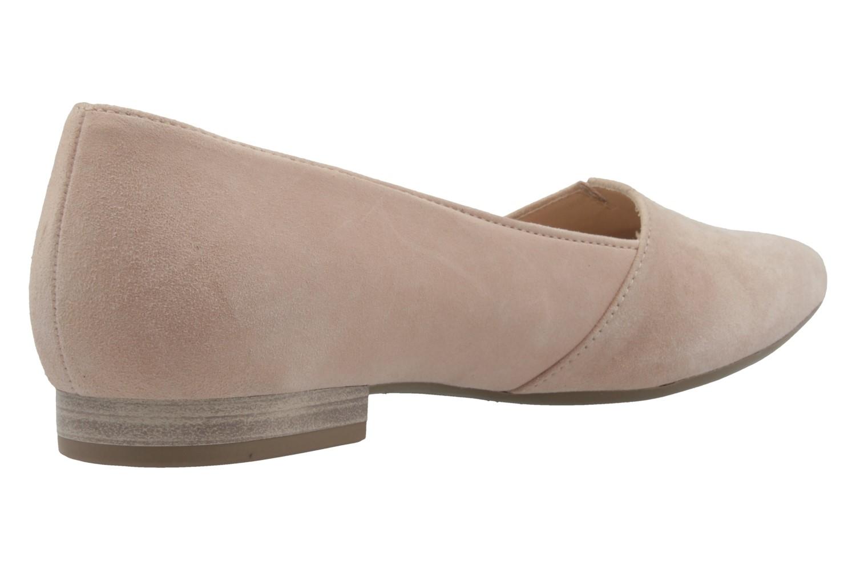 GABOR - Damen Slipper - Rosa Schuhe in Übergrößen – Bild 3