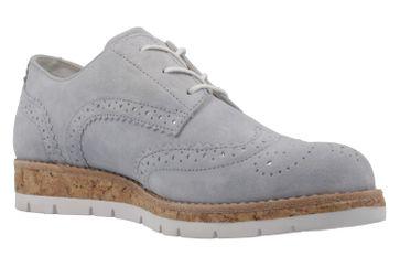 GABOR comfort - Damen Halbschuhe - Grau Schuhe in Übergrößen – Bild 5