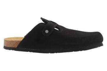 DR. BRINKMANN - Herren Clogs - Schwarz Schuhe in Übergrößen – Bild 4
