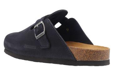 DR. BRINKMANN - Herren Clogs - Blau Schuhe in Übergrößen – Bild 2