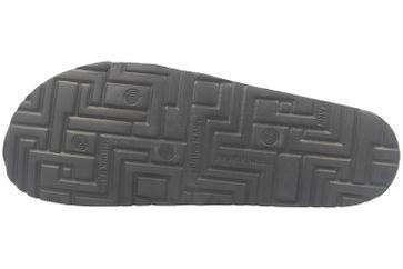 DR. BRINKMANN - Herren Clogs - Blau Schuhe in Übergrößen – Bild 6