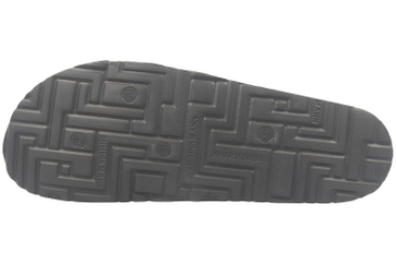 DR. BRINKMANN - Damen Pantoletten - Mehrfarbig Schuhe in Übergrößen – Bild 6