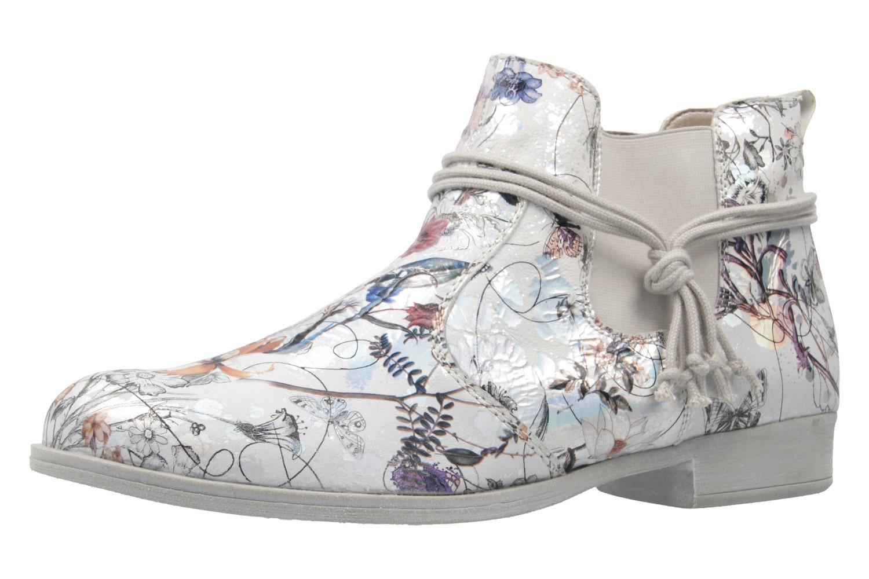 REMONTE - Damen Booties - Mehrfarbig Schuhe in Übergrößen – Bild 1