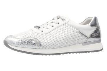 Remonte Sneaker in Übergrößen Weiß R7000-81 große Damenschuhe – Bild 1