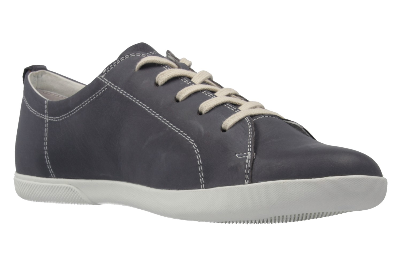 JOSEF SEIBEL - Damen Halbschuhe - Ciara 15 - Blau Schuhe in Übergrößen – Bild 5