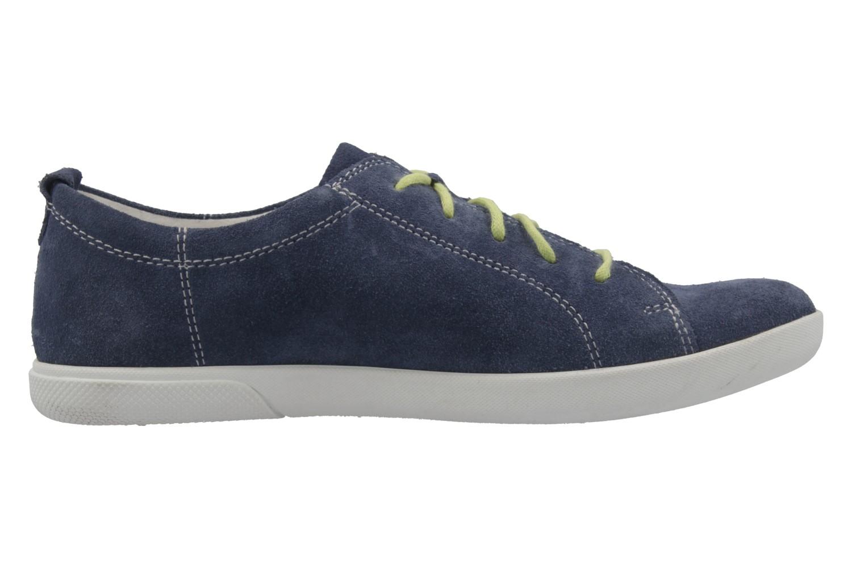 JOSEF SEIBEL - Damen Halbschuhe - Ciara 15 - Blau Schuhe in Übergrößen – Bild 4